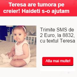 Salveaza O Inima Teresa Cozma